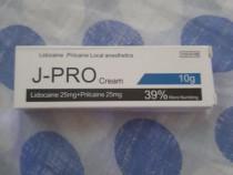 Crema J Pro