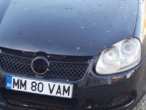 Dezmembrez Volkswagen Golf 5, 2.0 tdi, cod motor BKD