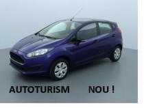 Ford Fiesta**Bijuterie Auto,*04/2017,*42.000 km, *Noua