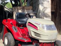 Tractor de tuns iarba Gutbrod