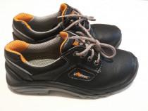 Pantofi de munca unisex Upower din piele