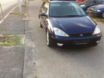 Ford Focus 1,6 Euro 4