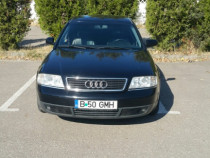 Audi A6 2.5 V6 TDI Automata 4×4