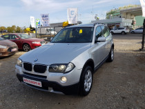 Bmw x3 2009 x-drive full option cash rate leasing