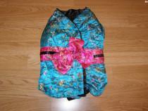Costum chinezesc pentru catei