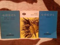 Nikolai Vasilievici Gogol carti (3 vol)