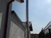 Cos de fum din inox izolat 200 / 250 x 5.5 m