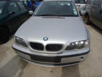 Dezmembrez BMW E46 1997 - 2006 316i