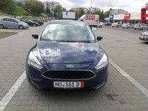 Ford Focus ~2015~euro 6