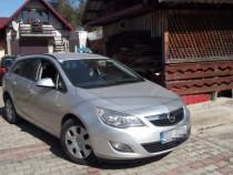 Opel Astra j sports tourer in stare foarte buna