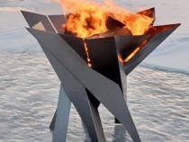 Vatră pentru Foc Trom, Vetre Foc, Transport Gratuit în țară