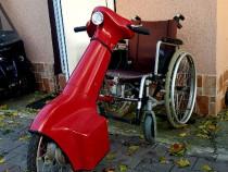 Dizabilitati handicap copii batrani
