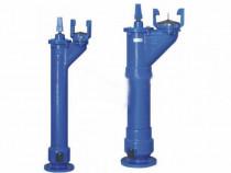 Hidrant subteran 16 bar DN 80/100, Livrare și Garanție 1 an