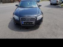 Audi a4 25 tdi