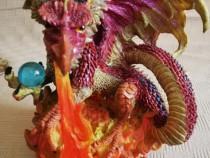 Bibelou dragon facut manual