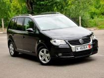 VW Touran - 2009 - UNITED