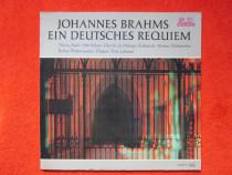 Vinil Brahms - Ein Deutsches Requiem-2xLP ,dir.Fritz