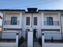 Casa duplex, 4 camere+mansarda, curte 170 mp