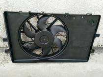 Ventilator Racire Apa Mercedes A KLASS Cod A1685000493