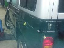 Dezmembrez Kia Retona 2.0 Diesel