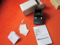 Filigranoscop - signoscope t2 -cadou pt colectionar timbre