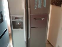 Frigider Side by Side Combina frigorifica cu 2 usi Daewoo FR