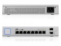 Router Ubiquiti UniFi Switch, 8 ports, 150W