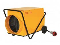 Tun de caldura electric 30kw , c30g calore