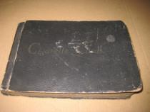 A943-I-Album reclame carduri pachete Tigarete-Pasari-Caini..