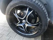 Jante Audi cu anvelope 255 40r19