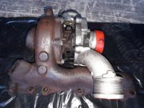Turbo/Turbina/Turbosuflanta Opel Vectra,Signum,Astra 1.9Cdi