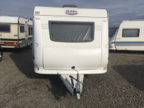 Rulote camping,turistice hobby de luxe easy 440