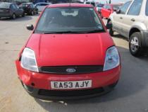 Dezmembrez Ford Fiesta din 2004, 1.6 16v