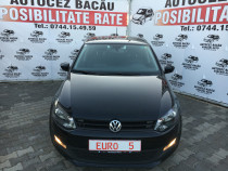 Volkswagen Polo -2013-Benzina-Posibilitate RATE-
