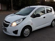Chevrolet Spark 1.0 benzină+GPL Euro 5
