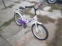 Bicicleta DHS in stare f buna