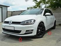 Bodykit tuning sport Volkswagen Golf 7 2012-2016 v1