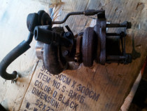Turbo opel astra g 1.7 tdi