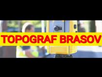 Topograf Brasov, Cadastru, Plan Topografic construire