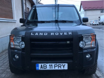 Land Rover Discovery III 3