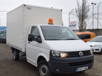 Volkswagen transporter t5 ( 4motion) - posibilitate rate
