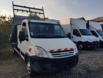 Iveco Daily - basculabil - 2007 ( Posibilitate Rate )