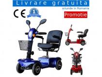 Scuter Scooter Electric Nou Handicap. Transport Gratuit