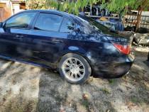 Dezmembrez BMW E60, 530 d, pachet M, 2006, 3.0 d, motor