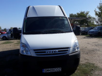 Iveco daily 2.3 hpi automagazin
