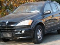 SsangYong Kyron, 2.0 Diesel, an 2006