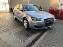 Audi a3 1.6 benzina an 2006 impecabila euro 4
