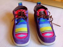 "Nike Air Macropus Lite QS ""Mexican Blanket"""