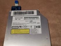 Unitate optica laptop DVD-RW sata cu transport inclus