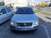 VW. passat